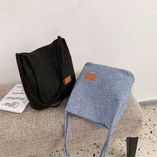 Shimme - Linen Tote Bag