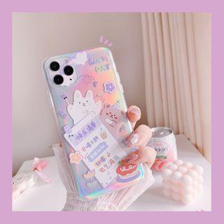 kloudkase - Print Phone Case - Huawei