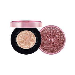 VT - Progloss Collagen Pact Pink Case - 2 Colors