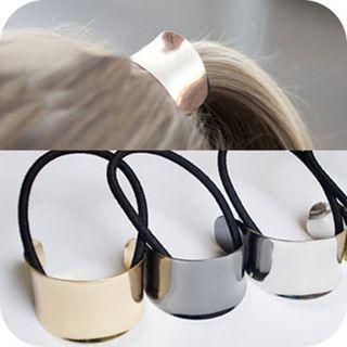 Azalea - Metallic Hair Elastic