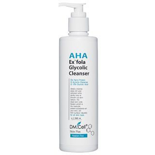 DM.Cell - AHA Exfola Glycolic Cleanser