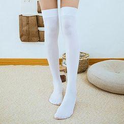 Niseko - 过膝袜