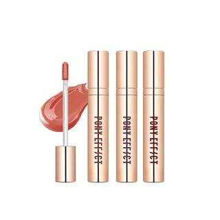 PONY EFFECT - PONY EFFECT 液体染唇液唇釉