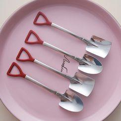 Oudine - Stainless Steel Shovel Spoon