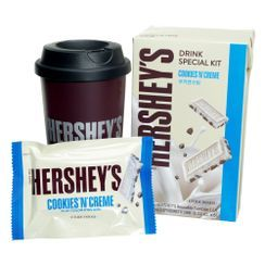 Etude House - HERSHEY'S Drink Special Kit 2020 Chocolate Collaboration - 2 Types
