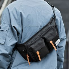 Moyyi - Lightweight Sling Bag