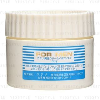 Utena - Men's Cream Freshly