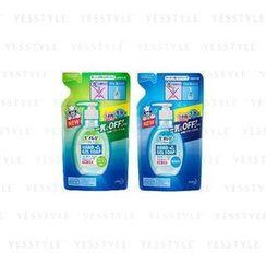 Kao - Biore Hand Gel Soap Refill 200ml - 2 Types