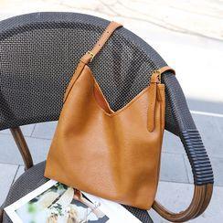 Loveloads - Plain Bucket Bag