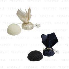 MAKANAI ~Pure Beauty Rituals~ - Simple and Silky Smooth Konnyaku Face Sponge - 2 Types
