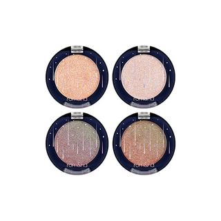 romand - The Universe Glitter Shadow - 4 Colors