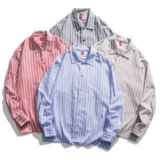 CKNZ - Striped Shirt