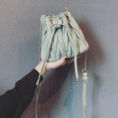 Mercillia - Bucket Bag
