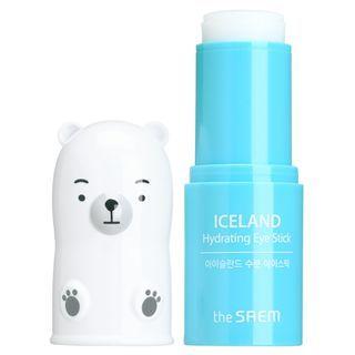 The Saem - Iceland Hydrating Eye Stick