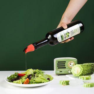 Home Simply - 塑膠瓶子倒油嘴塞