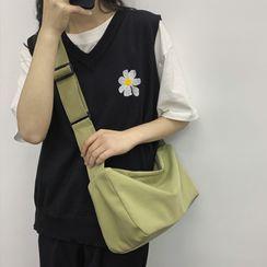 MUSIS - 尼龍斜挎包
