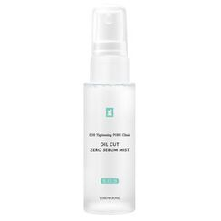 TOSOWOONG - SOS Tightening Pore Clinic Oil Cut Zero Sebum Mist
