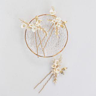 Vivian Design - Wedding Branches Hair Stick