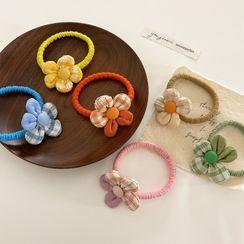 Yukami(ユカミ) - Flower Hair Tie