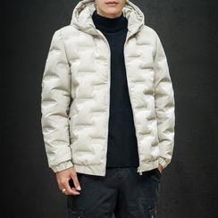 Granada - 连帽夹棉夹克