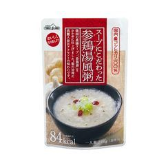 Tableland - Ginseng Chicken Soup Congee 220g