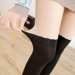 Kally Kay - 仿塑身襪褲