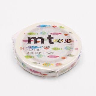 mt - mt Masking Tape : mt ex Fish Line