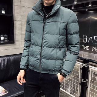 Andrei - 夾棉大衣