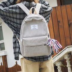 Hampa - Corduroy Backpack