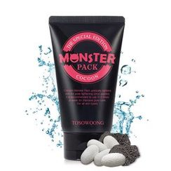 TOSOWOONG - Cocoon Monster Pack 100g
