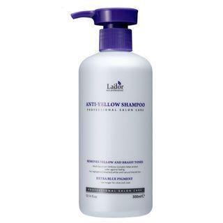 Lador - Anti-Yellow Shampoo