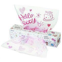 Skater - Hello Kitty Storage Bags (40 Pieces)