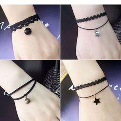 Coolgirl - Bracelet (Various Designs)