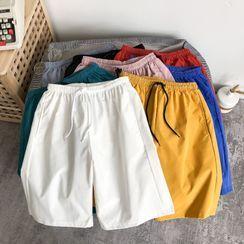 Oakjam - Plain Shorts