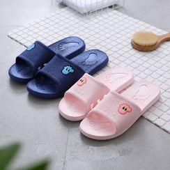 Yulu - 小童浴室拖鞋