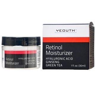 YEOUTH - Retinol Moisturizer 30ml/1oz