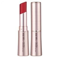 su:m37 - Dear Flora Enchanted Lip Glow (#1 Warm Rose Red)