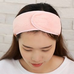 Porcini - Face Wash Headband