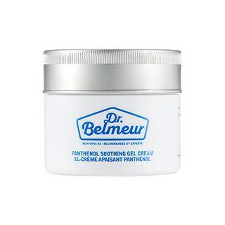 THE FACE SHOP - Dr. Belmeur Daily Repair Panthenol Soothing Gel Cream 100ml