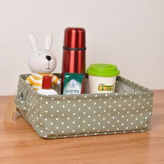 Hyole - Cotton linen storage box