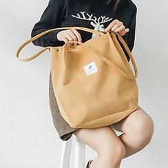 Ryoko - Corduroy Tote Bag