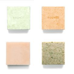 TOUN 28 - Facial Soap - 16 Types