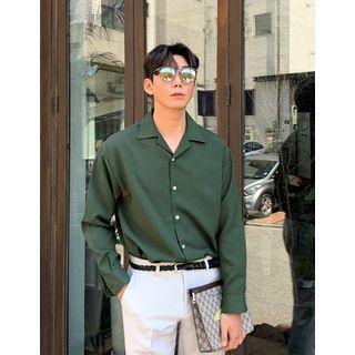 GERIO - Multicolor Summer Shirt