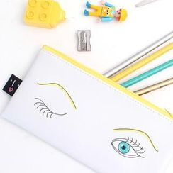 LIFE STORY - 'Oningoning' Series Pencil Pouch