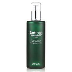 Dr. Oracle - Antibac Derma Refining Toner 130ml