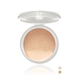 MACQUEEN - Mineral CC Kissenbezug Plus SPF50 + PA +++ Nur Nachfüllung