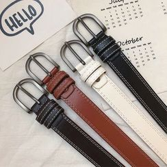 CooLook - Faux Leather Belt