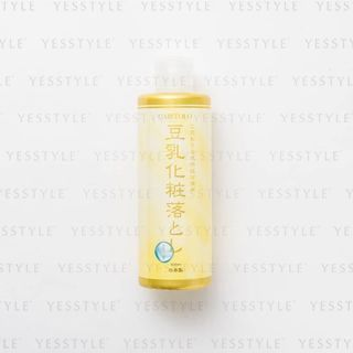 CAPITOLO - Soy Milk Cleansing Lotion