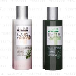 SOFNON - Tsaio Tea Tree Toner 180ml - 2 Types