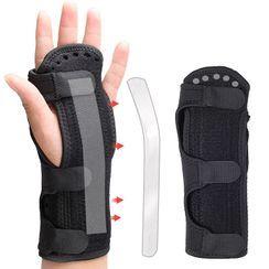 HATHA - Sport Wrist Supporter